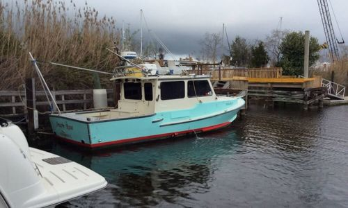 Image of AAC Marine 33 for sale in United States of America for $45,000 (£31,837) Pensacola, Florida, United States of America