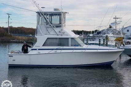 Bertram 33 Convertible for sale in United States of America for $22,500 (£16,722)