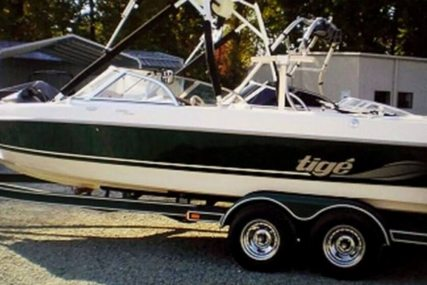 Tige 2300 V Limited for sale in United States of America for $28,900 (£21,523)