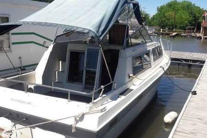 Silverton Sport Fisher for sale in United States of America for $12,500 (£9,309)