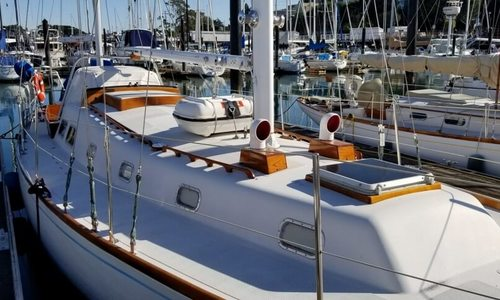 Image of Islander 44 for sale in United States of America for $74,900 (£56,395) Sausalito, California, United States of America