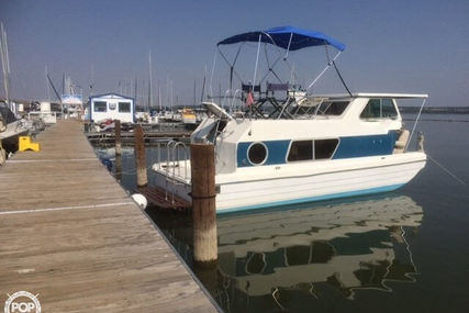 Steury T523HB for sale in United States of America for $15,000 (£10,593)