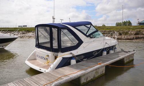 Image of Fairline Targa 28 for sale in United Kingdom for £39,950 Boats.co. HQ, Essex Marina, United Kingdom