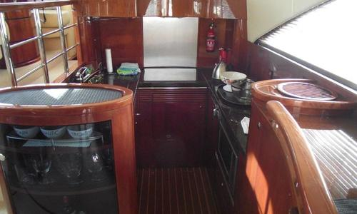 Image of Fairline Squadron 58 for sale in Spain for £369,950 Cala d'or, Spain