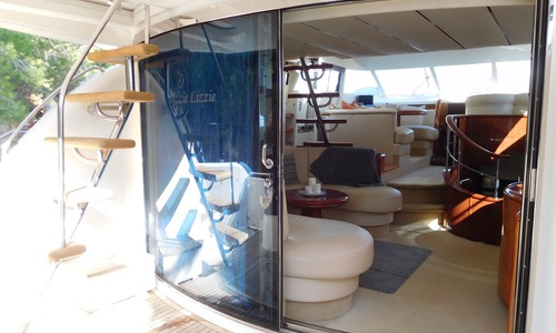 Image of Fairline Squadron 55 for sale in Spain for £279,000 Boats.co.uk, Cala d'or, Spain