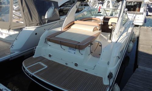 Image of Viper 303 for sale in United Kingdom for £79,950 Boats.co. HQ, Essex Marina, United Kingdom