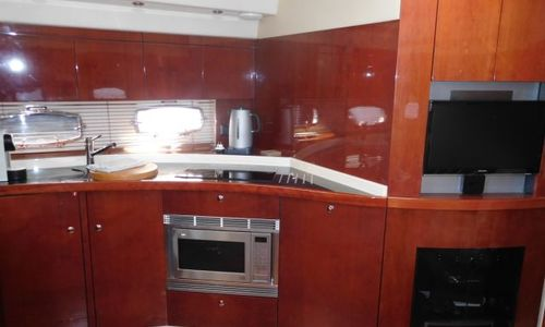 Image of Fairline Targa 47 Gran Turismo for sale in Spain for £225,000 Boats.co.uk, Cala d'or, Spain
