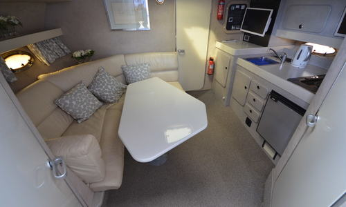 Image of Sunseeker Martinique 36 for sale in United Kingdom for £33,950 United Kingdom