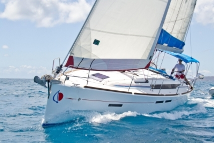 Jeanneau Sun Odyssey 409 for sale in Croatia for €99,900 (£88,103)
