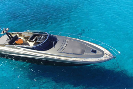 Riva 52 le for sale in Netherlands for €590,000 (£518,832)
