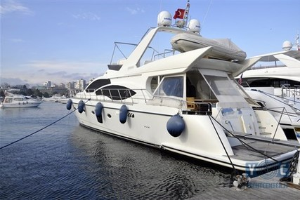 Made Custom for sale in Turkey for €450,000 (£395,438)