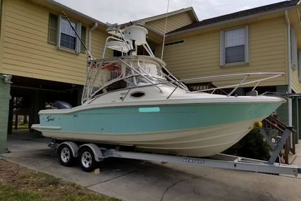 Scout 242 Abaco for sale in United States of America for $71,990 (£51,382)