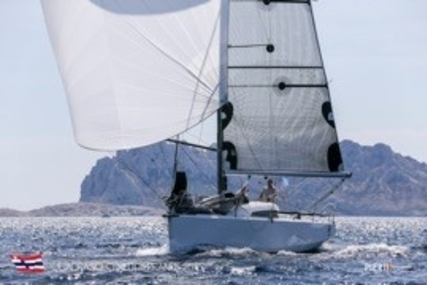 Jeanneau Sun Fast 3600 for sale in France for €189,000 (£164,492)