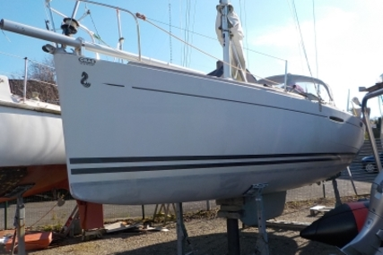 Beneteau First 25.7 for sale in France for €32,000 (£28,608)