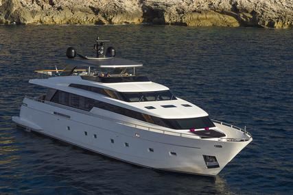 Sanlorenzo 104 for sale in Spain for €5,950,000 (£5,356,741)