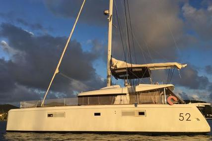 Lagoon 52 for sale in Spain for €699,950 (£626,516)