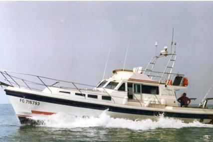 Nelson 46 for sale in France for €79,000 (£70,664)