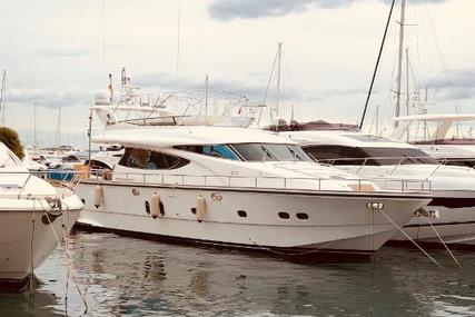 Elegance Yachts 64 for sale in Spain for €699,000 (£613,470)
