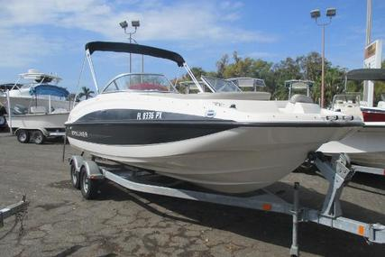Bayliner 210 Deck Boat for sale in United States of America for $23,999 (£17,086)