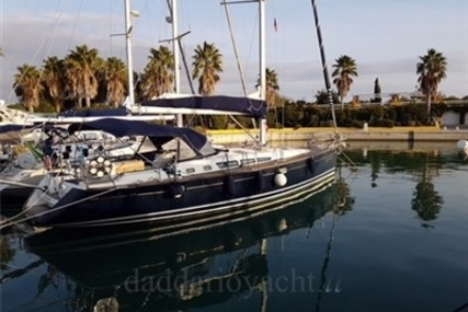 Jeanneau Sun Odyssey 49 for sale in Italy for €168,000 (£147,447)