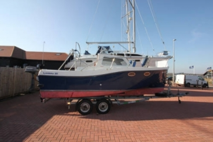 Hunter 20 Landau for sale in United Kingdom for £13,500