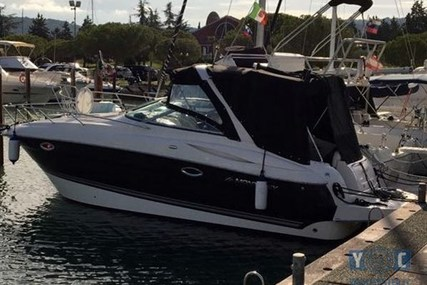 Monterey 270 Cruiser for sale in Italy for €39,500 (£34,864)
