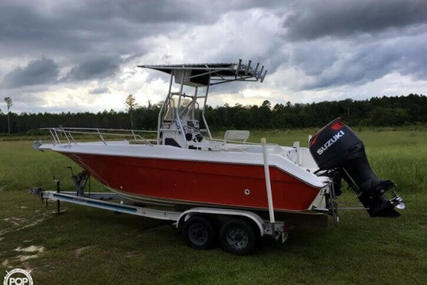 Sea Ray 21 CC Laguna for sale in United States of America for 23.500 $ (16.596 £)