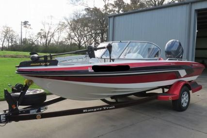 Ranger Boats Reata 186VS for sale in United States of America for $32,900 (£27,078)