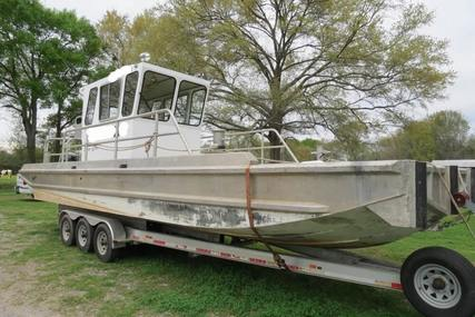 Hankos 30 Vee Barge for sale in United States of America for $95,600 (£68,264)