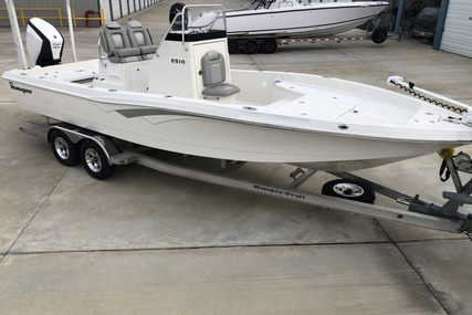 Ranger Boats 2510 Bay for sale in United States of America for $65,400 (£50,796)