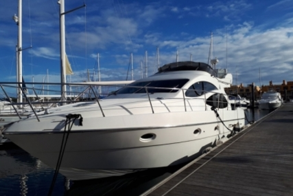 Azimut Yachts 42 for sale in Portugal for €120,000 (£106,859)