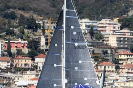 Italia Yachts Italia 9.98 fuoriserie for sale in Italy for €110,000 (£98,341)