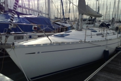 Dufour 38 CLASSIC for sale in France for €62,500 (£54,852)