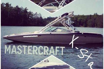 Mastercraft Xstar for sale in United States of America for $44,400 (£34,580)