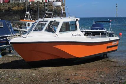 Offshore 25 for sale in Jersey for £27,500