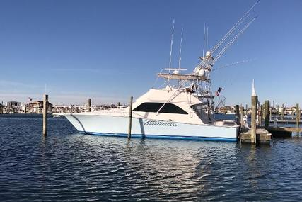Viking 48 Convertible for sale in United States of America for $499,000 (£355,206)