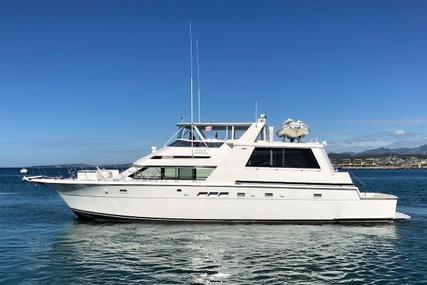 Hatteras 52 Cockpit Motor Yacht for sale in Puerto Rico for $359,000 (£255,582)