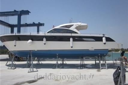 Cheradi 44 SANTORINI for sale in Italy for €150,000 (£132,287)