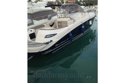 Manò Marine Mano 37 Grand Sport for sale in Italy for €120,000 (£104,849)