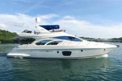 Azimut 55 for sale in Singapore for $399,000 (£284,022)