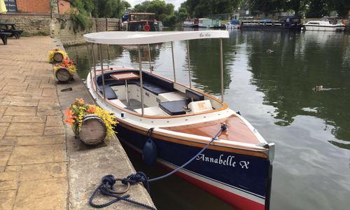 Image of Frolic 21 for sale in United Kingdom for £12,500 Henley on Thames, United Kingdom