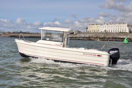 Smartliner Fisher 23 for sale in United Kingdom for £17,900