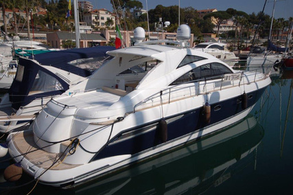 Fairline Targa 47 for sale in Italy for €295,000 (£256,560)