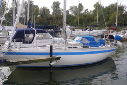 Sweden Yachts C34 for sale in Netherlands for €39,500 (£34,534)