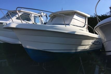 Quicksilver 635 Pilothouse for sale in United Kingdom for £14,950