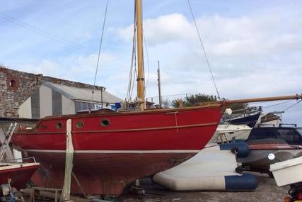 Traditional Harry Feltham Gaff Cutter for sale in United Kingdom for £5,750