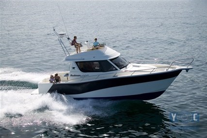 Rodman 1170 IPS for sale in Croatia for €274,550 (£238,949)