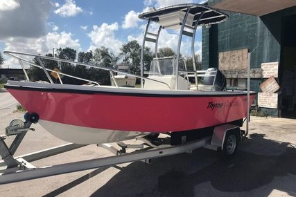 Mako 171 for sale in United States of America for $18,000 (£13,622)