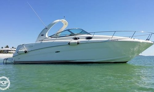 Image of Sea Ray 300 Sundancer for sale in United States of America for $55,000 (£42,439) Sarasota, Florida, United States of America