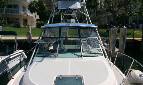 Image of Tiara 2700 Pursuit for sale in United States of America for $19,750 (£15,504) Hallandale, Florida, United States of America